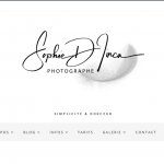 Modification de la page blog + Référencement SEO pour optimiser son site et gagner de la visibilité sur google