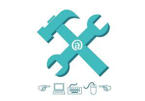 Création à votre image, modification et maintenance de votre site web