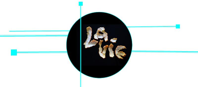 Rencontre avec Celineclic : Designer web et infographiste, Coeur, Âme & Vie
