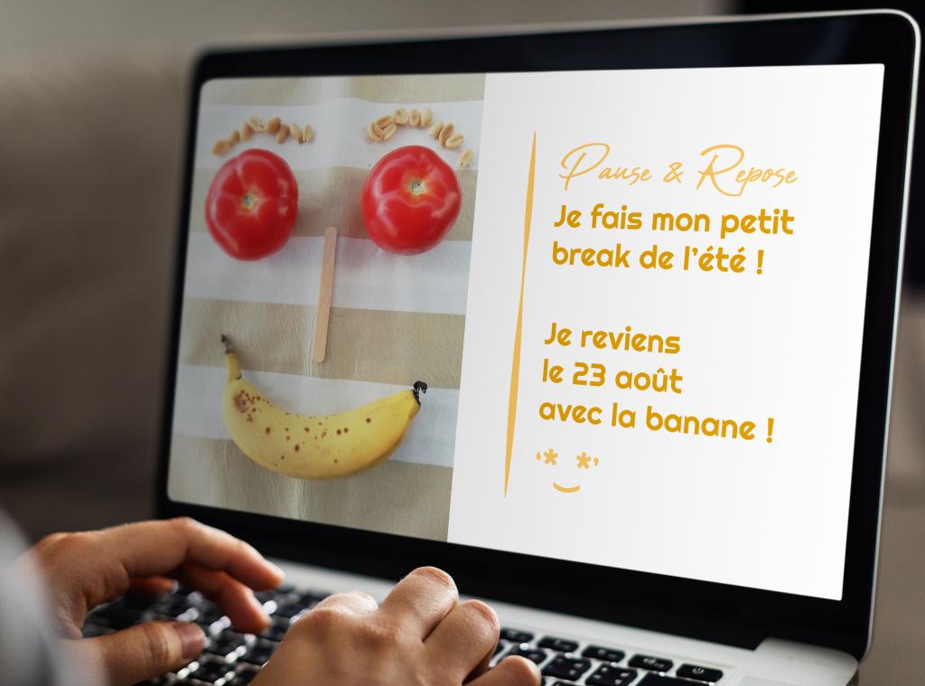 Utiliser ses photos et créer ses visuels pour ses publications et son site web