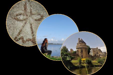 Profil de celineclic, designer web et graphiste dans le Morbihan